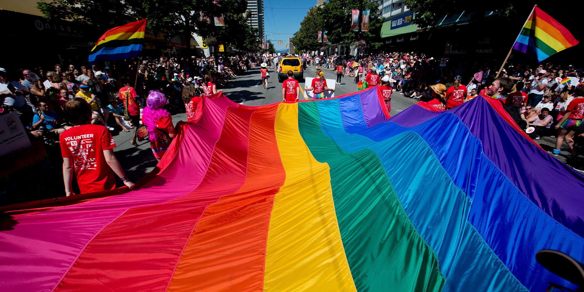 Mindfulness e aceitação nas questões LGBT — mindmatters